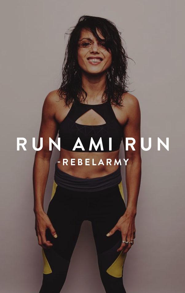 Run ami