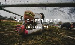 toughest race