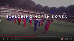 exploring north korea