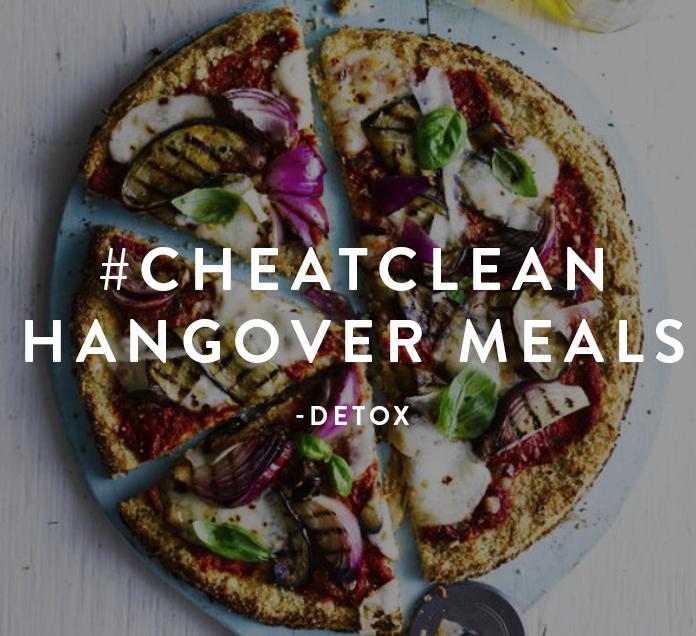 #CheatClean