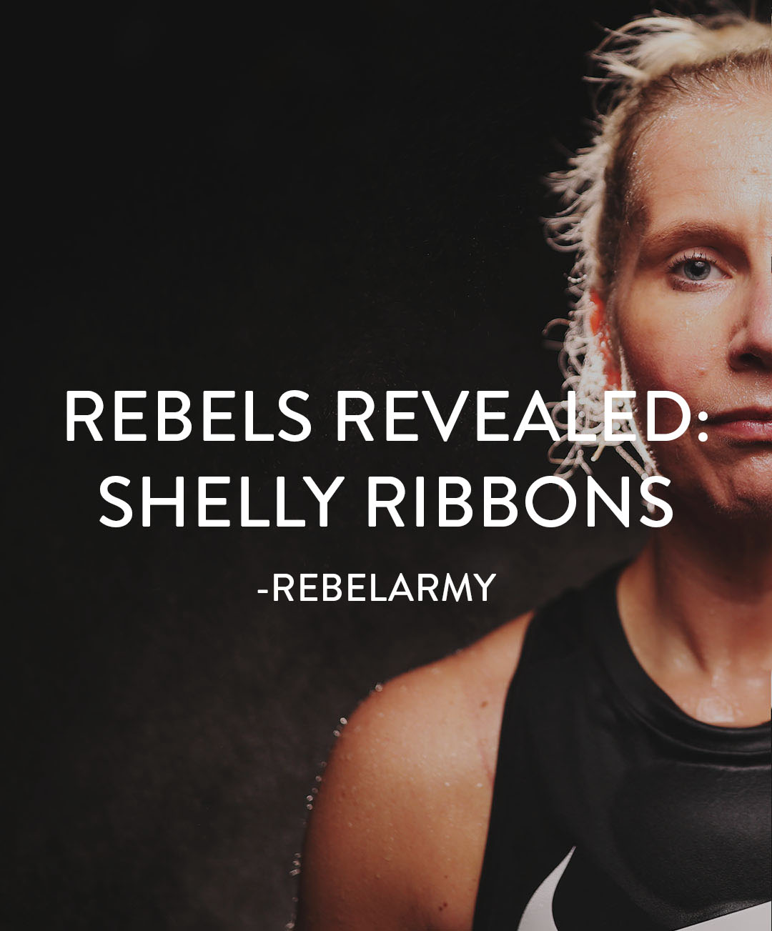 Rebels Revealed- Shelly