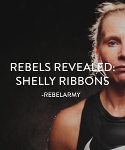 Rebels Revealed- Shelly
