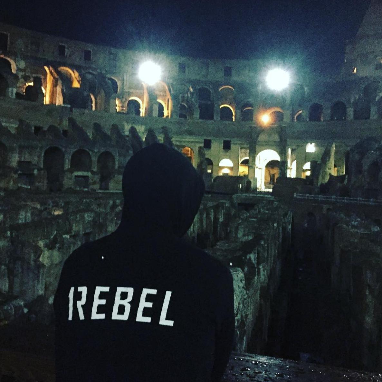Colosseum ft. @peter_taff