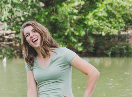 Julia: A Jewel of a Senior