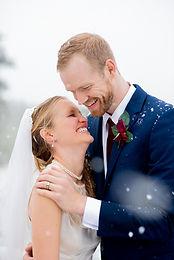 Jocelyn & Jeremiah's Wedding