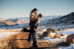 Amanda & Nick are Engaged!
