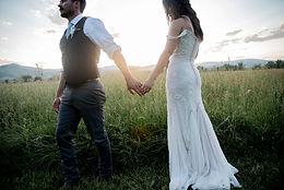 Amanda & Nick's Wedding