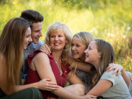 The Dougherty Family