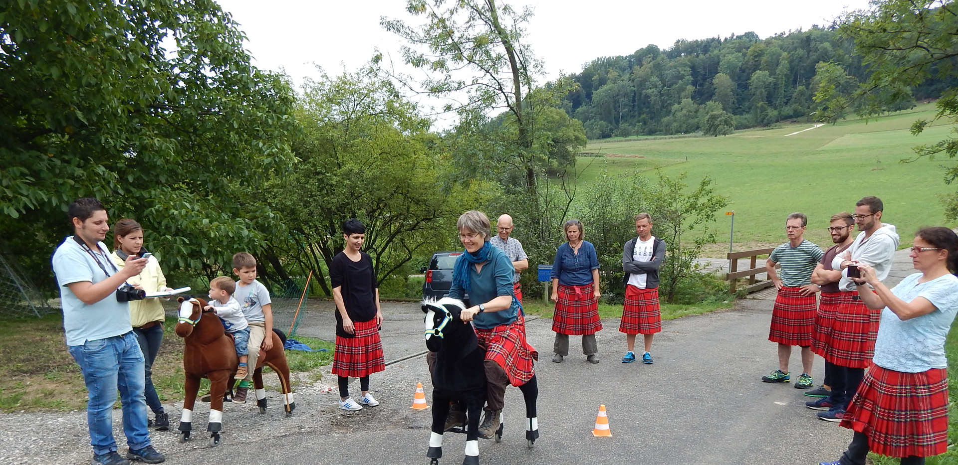 Rössli (Pferde)-Rennen