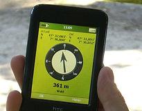 GPS-Teamspiel