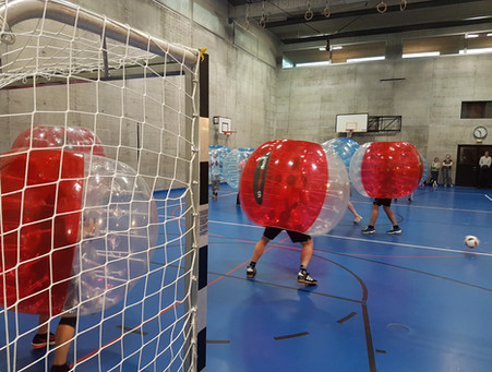 Bubble-Foot_Soccer