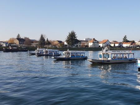 Rhein-Boot-Hunt