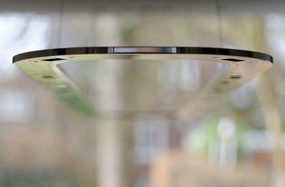 Piani Lungo LED Pendant Byok