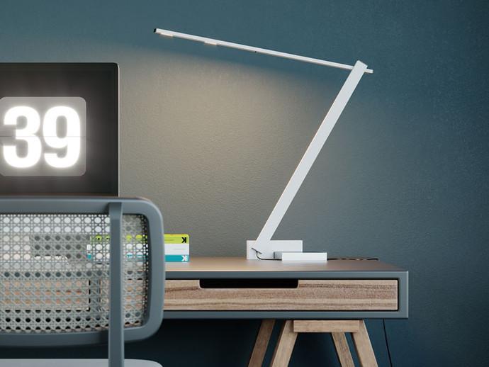 Nastrino Adjustable LED Desk Light Byok