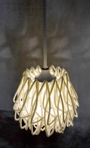 Faruno Digitally Printed Lamp Shade