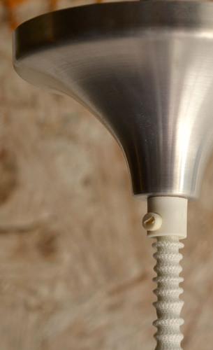 Konko Pendant Light Canopy Detail