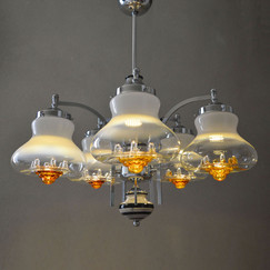 ORIGINAL VINTAGE LIGHTING