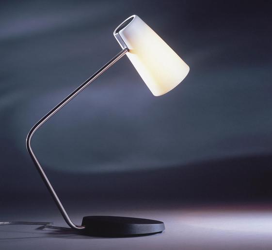 iO Desk Light Matthew Hilton