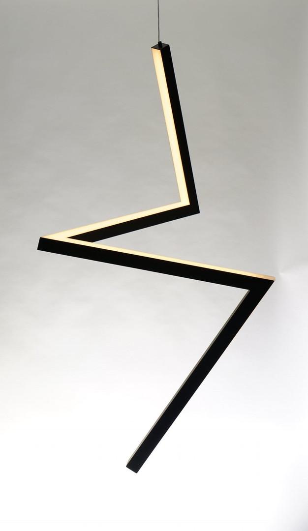 Flash LED Pendant Light