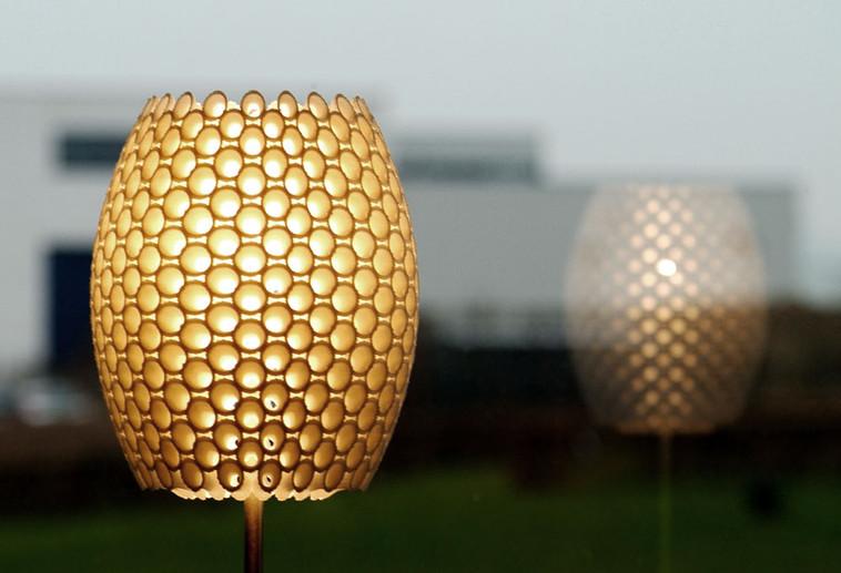 Ratio.MGX SLS Floor Lamp Naomi Kaempfer Leuven