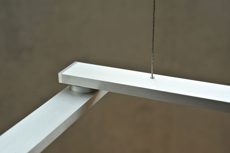 Nastro Pendant Light Detail
