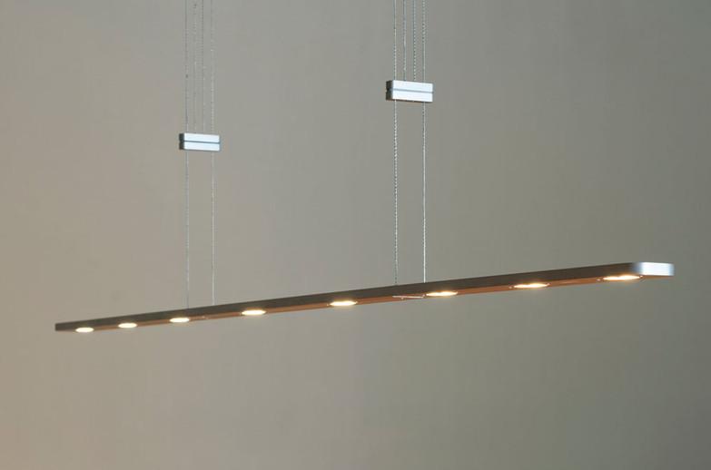 Piani Mono 125 Aluminium LED Pendant Byok