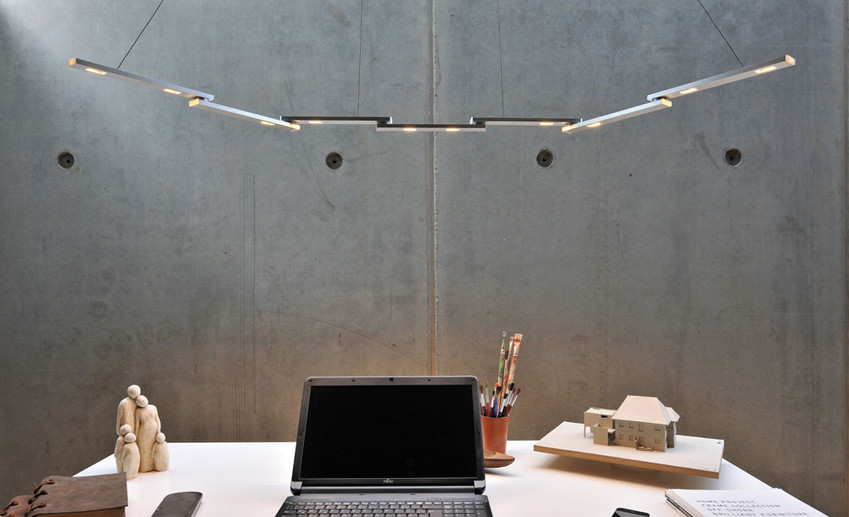 Nastro Pendant Light