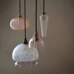 CONTEMPORARY VINTAGE LIGHTING