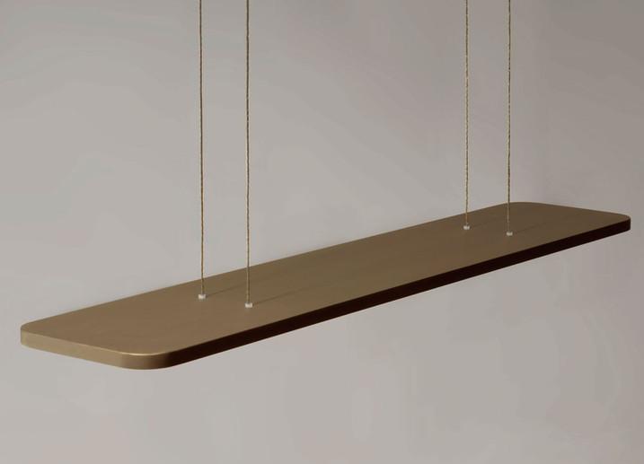 Piani Mono LED Pendant Byok