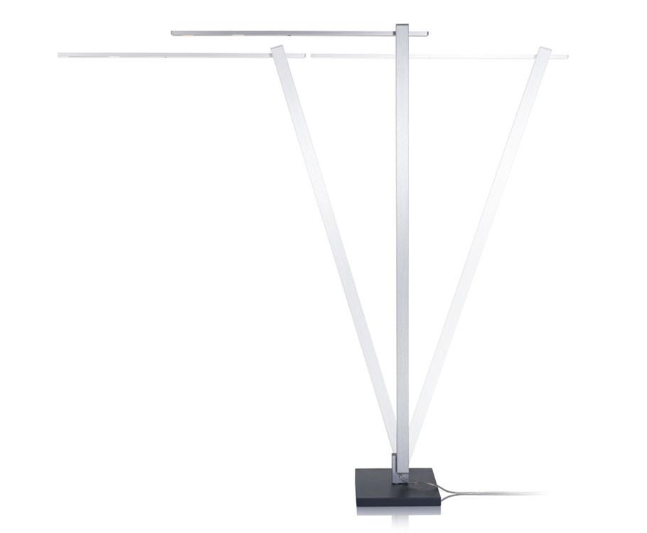 Nastrone Adjustable Floor Lamp Byok