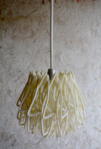 Faruno SLS Pendant Light Gabriel & Evenhuis