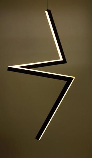 Flash Pendant Light Ilanel