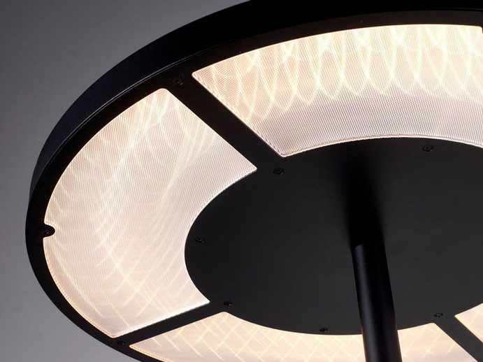 Rotonda Office Floor Lamp Byok