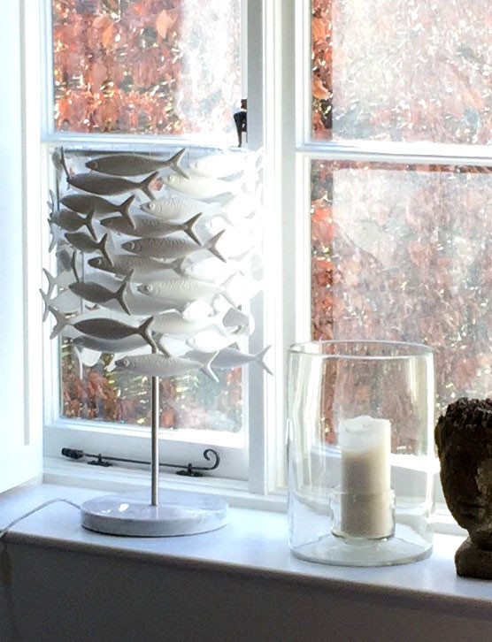 SHOAL TABLE TOP table light scabetti