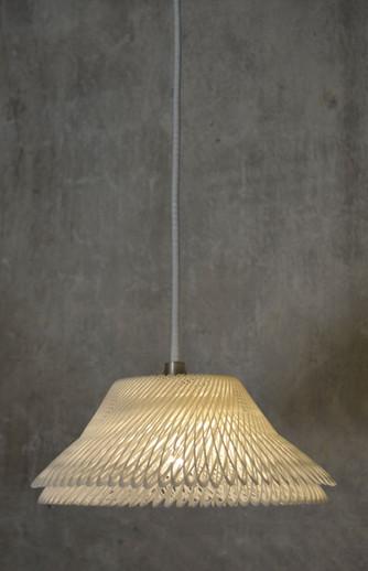 Supersigno 3D-Printed Pendant Lamp