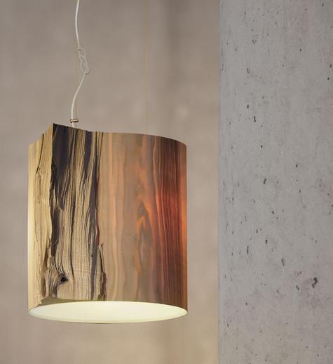 The Wise One Pendant Light Ieva Kaleja Mammalampa