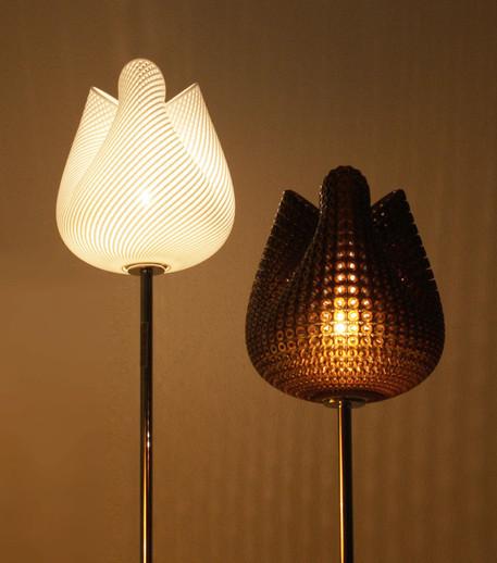 Tulip.MGX SLS Table Lamp Peter Jansen