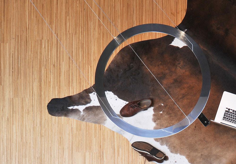 Piani Rondo 65 Circular Pendant Light