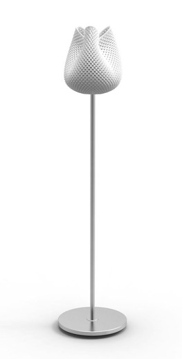 Tulip.MGX SLS Table Lamp Render