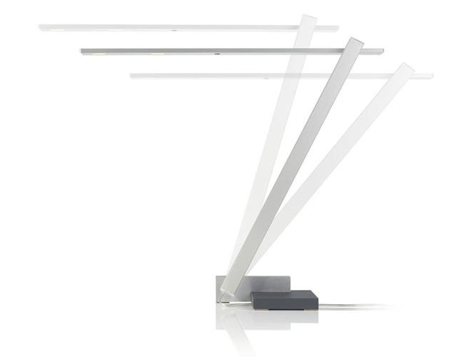Nastrino Adjustable LED Table Desk Light
