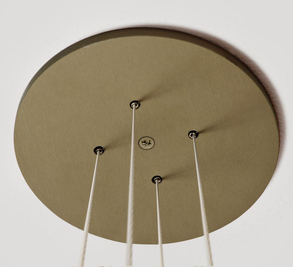Piani Rondo Pendant Light Canopy