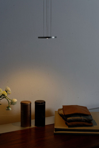 Piani Punto Single LED Pendant Lamp