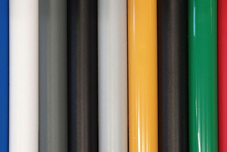 Rotonda Office Lamp Colours
