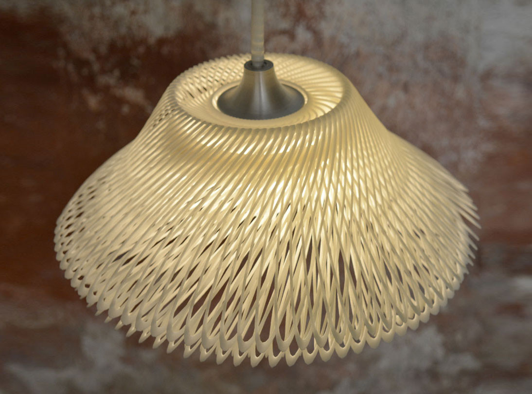 Supersigno SLS Pendant Lamp Shade