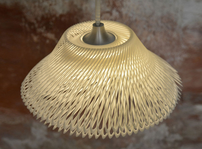 Supersigno SLS Pendant Lamp Shade