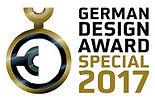 Piani Lungo German Design Award Special 2017