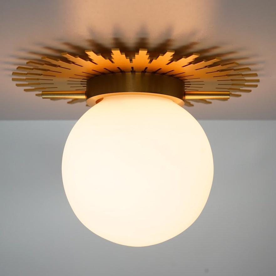 Pearl Deco Ceiling Light Ilanel