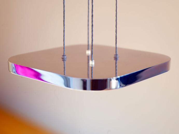 Piani Punto LED Spot Pendant Light Byok