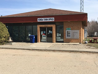 Vonda Town Office