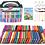 Thumbnail: Polymer Clay Starter Kit Hobby Kinderen Ouders Creatief Knutselen Kleien Bakklei